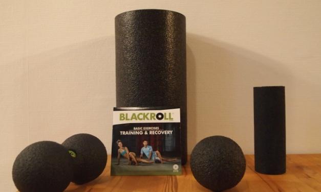 Blackroll Set im Test – Faszien Set im Vergleich