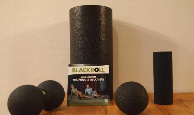 Blackroll Blackbox Set Standard