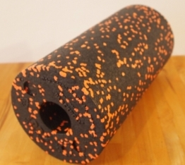 Blackroll Orange Faszienrolle