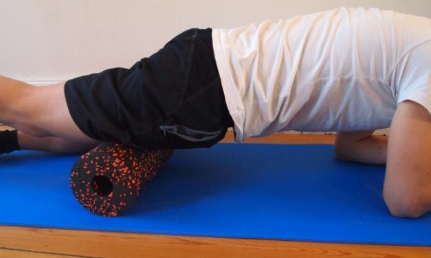 Faszientraining (mit Übungen) – Faszien Fitness!