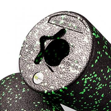 Balance Roll Original Faszienrolle Blackroll Alternative -