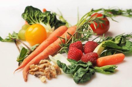 Verklebte Faszien und Ernährung
