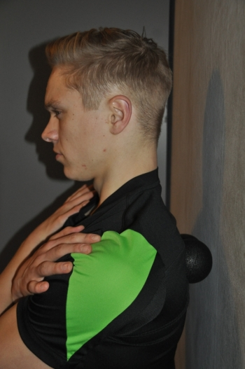 Faszientraining Rücken