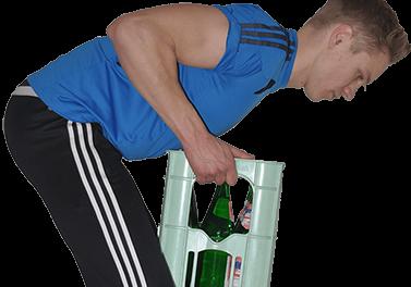 Training ohne Geräte – werde zuhause fit!