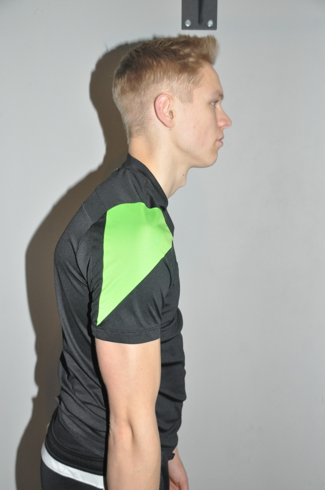 Rundrücken Rückentraining