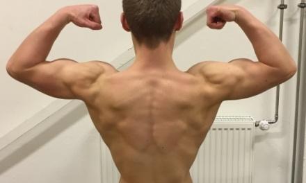 Rückenmuskulatur aufbauen – Übungen und Tipps