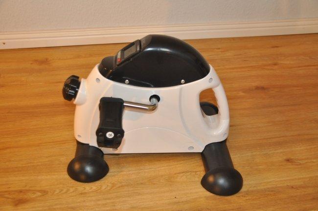 Ultrasport Mini Heimtrainer - Qualität