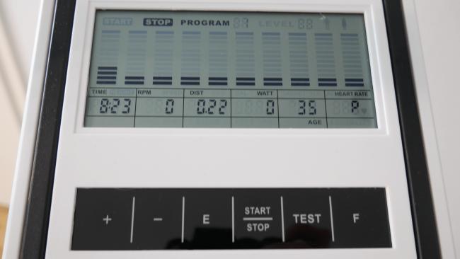 computer ergometer al 2