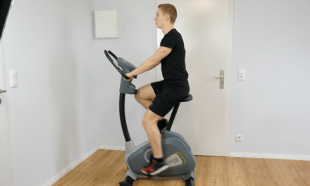 Kettler Axos Cycle M