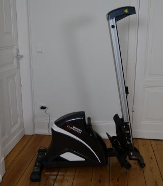 Hammer Rudergerät cobra xtr klappbar