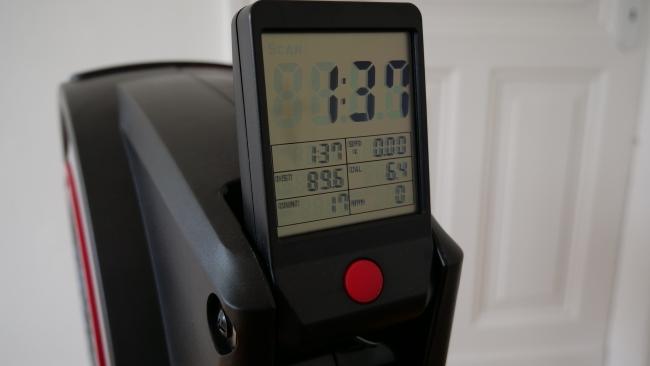 Computer Sportplus Rudergerät
