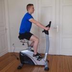 Ergometer Training – Mit Trainingsplan