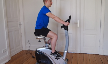 Ergometer Training – Mit Trainingsplan!