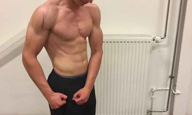 Muskeltraining Grundlagen – Ohne diese Tipps wird es nichts!