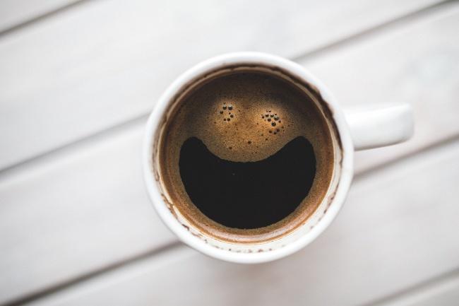 mehr energie durch kaffee