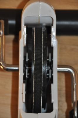 Bremssystem tischfahrrad