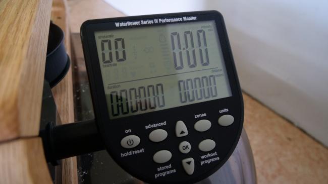Rudergerät Waterrower