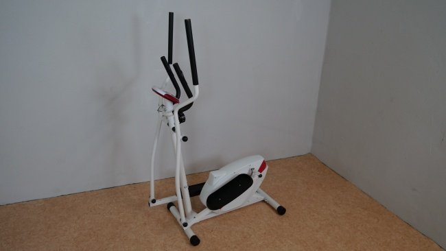 Sportplus Crosstrainer ellipsentrainer