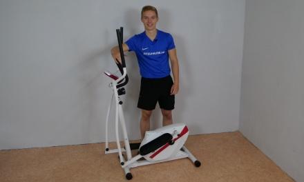 Crosstrainer der unteren Preisklasse im Test