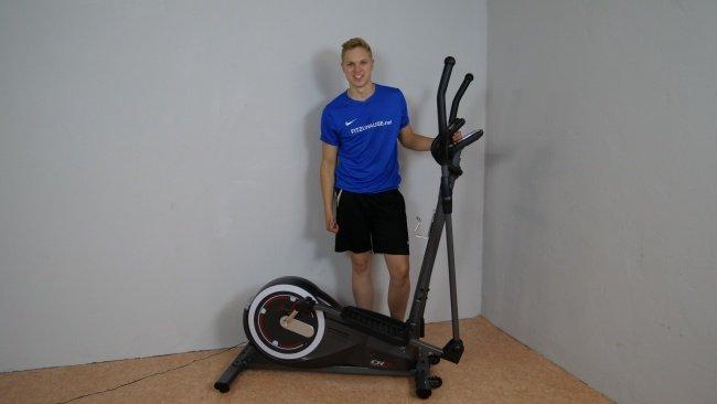 Sportstech crosstrainer