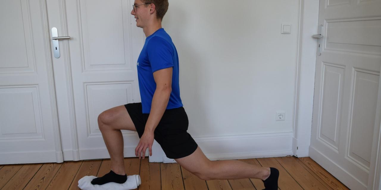Wie man schnell Gewicht verliert, ohne Beinübungen zu machen