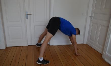 Stretching – Wann ist es sinnvoll? + die besten Übungen!