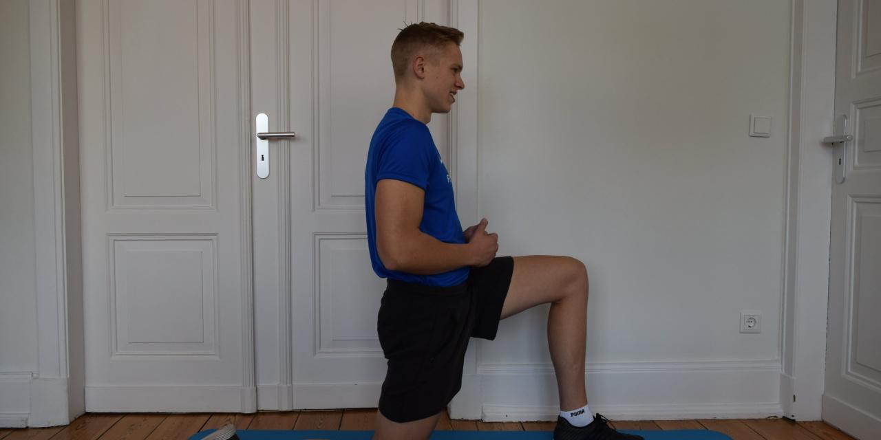 Dehnübungen Beine – die 20 besten Übungen zum Beine dehnen!