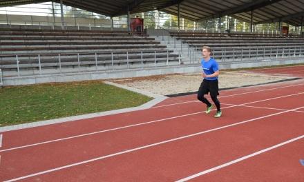 Intervalltraining Laufen – Die Trainingsmethode für Bestzeiten und zum Abnehmen