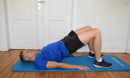 Die 15 besten Gymnastik Übungen für Dein Wohlbefinden!