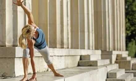 Yoga zuhause – Entspannter und beweglicher im Alltag