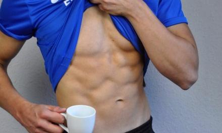 KFA senken: So reduzierst du deinen Körperfettanteil!