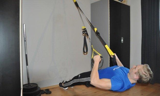 Was ist funktionelles Training? Die besten Übungen!