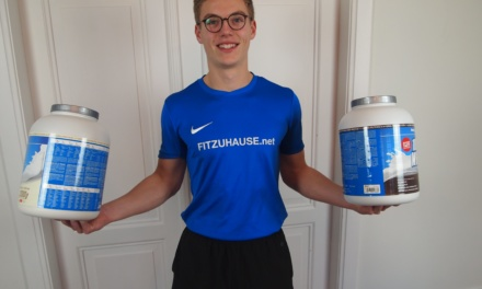 Muskelaufbau Supplemente – Das Meiste ist Schwachsinn!