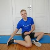 Hüfte Mobilisieren - Beine Dehnen