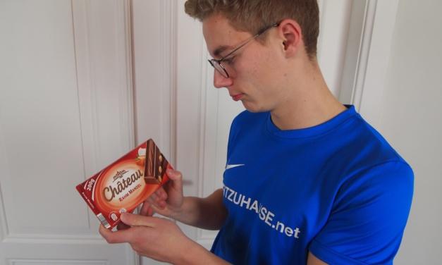 Heißhunger auf Süßes (Schokolade) – 8 Tipps, die dir SOFORT helfen!