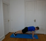 Burpees-Cardiotraining