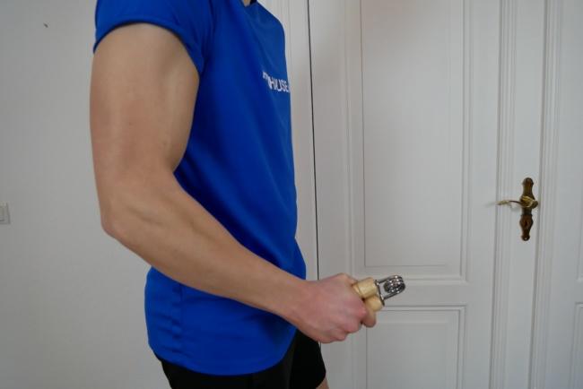 griffkraft verbessern handtrainer