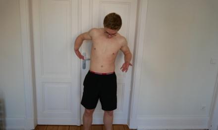 Die 3 Körpertypen – Was sie sind und wie du sie nutzen kannst.