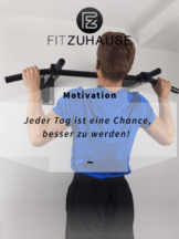 Bild Fitness Motivation