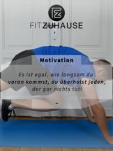 Sport Fitnessmotivation