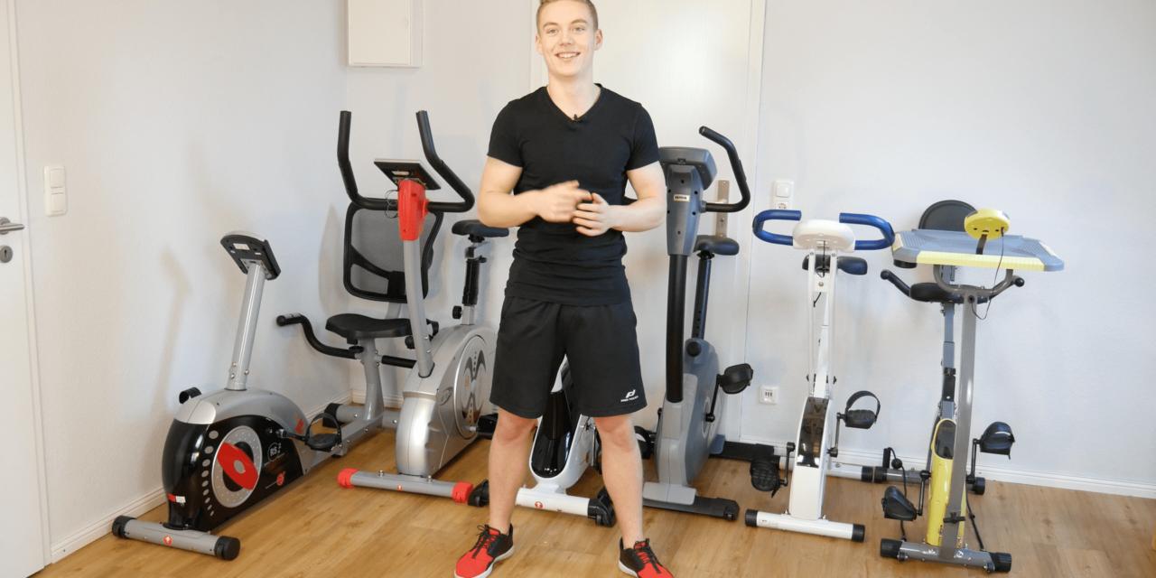 Lidl Heimtrainer & Ergometer Lidl – billiger Schrott oder günstige Alternativen?