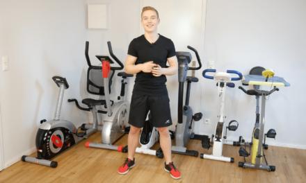 Standfahrrad – lohnt sich ein Trainingsfahrrad?