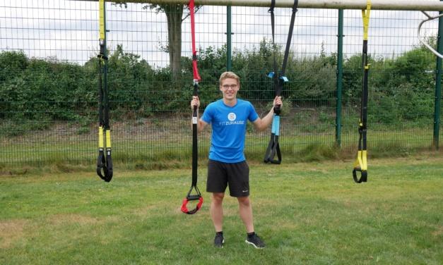 Schlingentrainer Test – Finde den besten Sling Trainer und die besten Übungen!