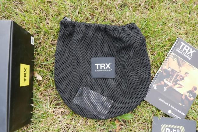 TRx Schlingentrainer tragenetz