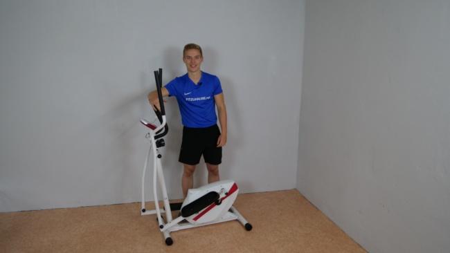 Sportplus crosstrainer lidl