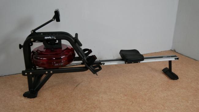 Sportplus Rudergerät SP-MR-011