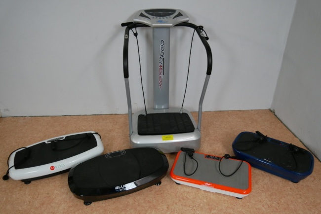 Vibrationsplatte test günstige