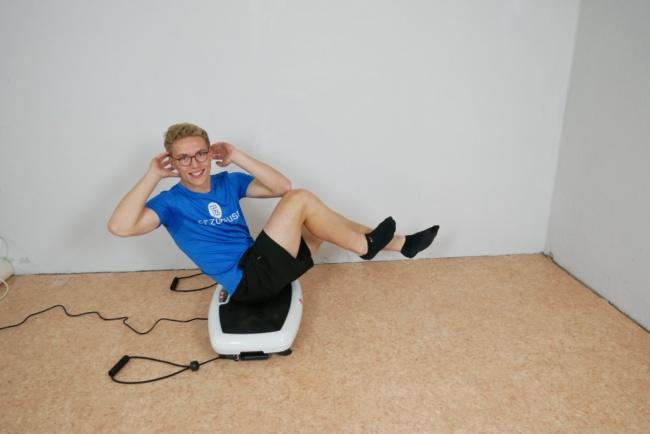 asviva vibrationsplatte erfahrung