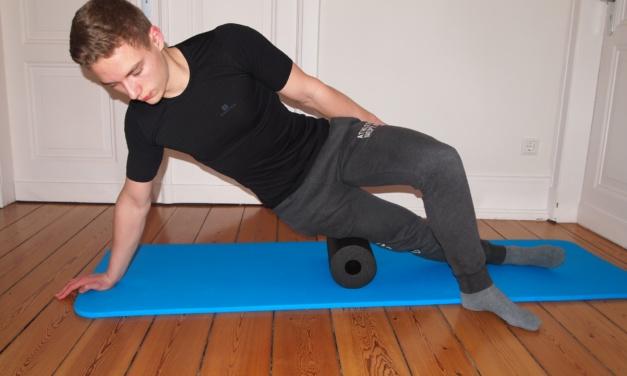 Faszienrolle Lidl – Weniger Verspannung und mehr Beweglichkeit