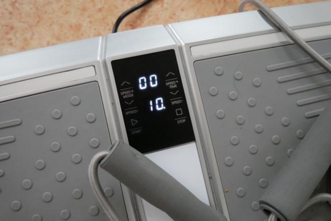 sportstech profi vibrationsplatte vp300 computer